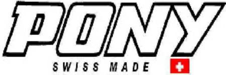 logo pony